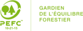 logo pefc horizontal